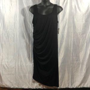 Vince Camuto Amalfi Breeze Black Tank Dress